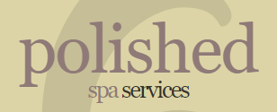 Polished Spa logo