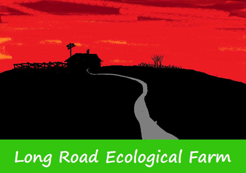 Long Road Eco Farm logo