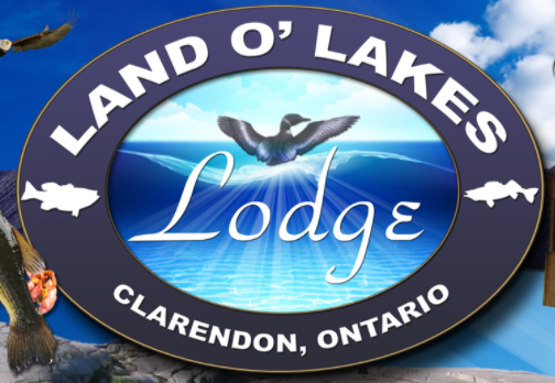 Land O' Lakes Lodge logo