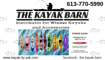The Kayak Barn image 0