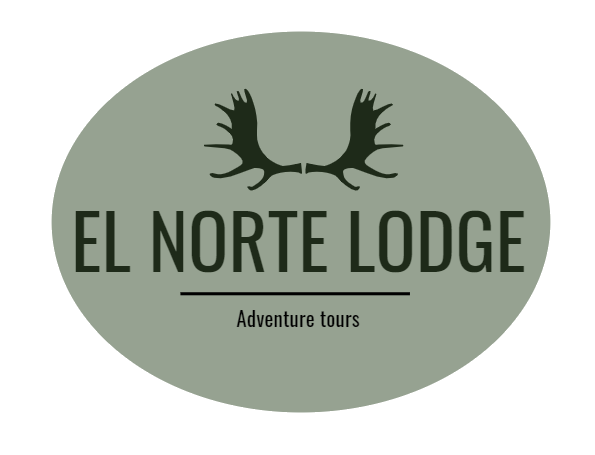 El Norte Lodge logo