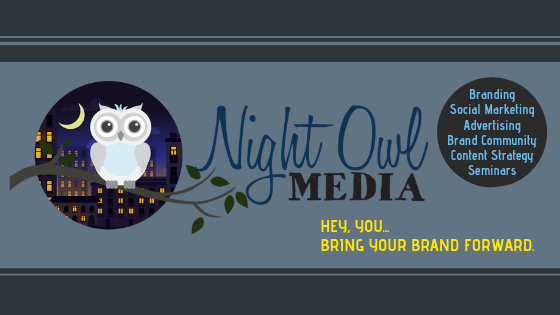 Night Owl Media image 0