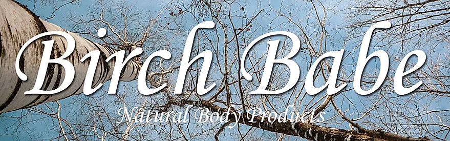 Birch Babe Natural Body Products logo
