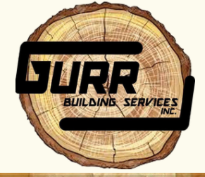 Gurr Building Services Inc. logo
