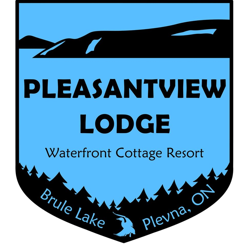 Pleasantview Lodge logo