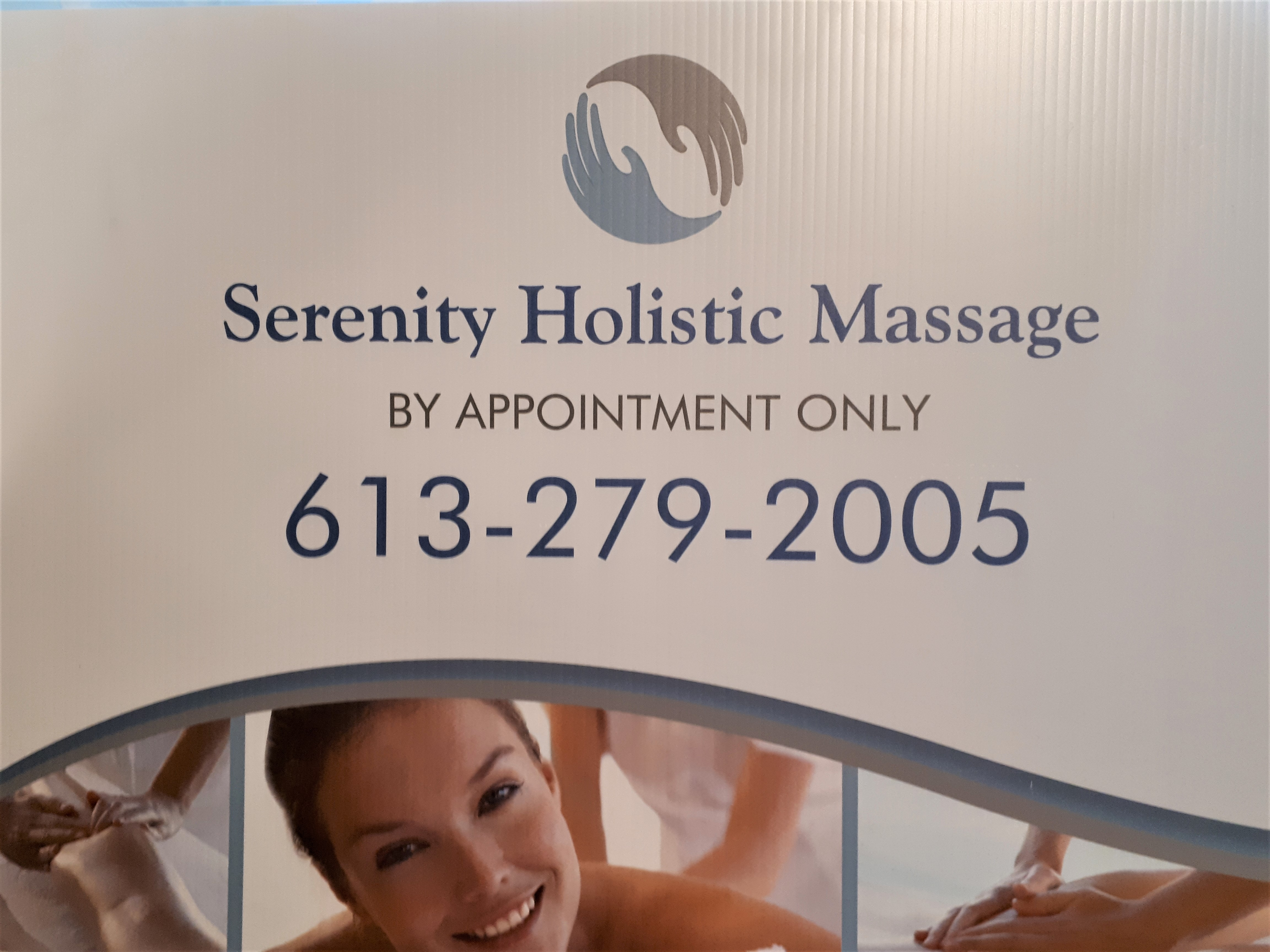Full size lightbox of Serenity Holistic Massage & Modalities image 0