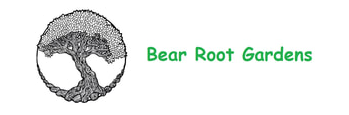 Bear Root Gardens logo
