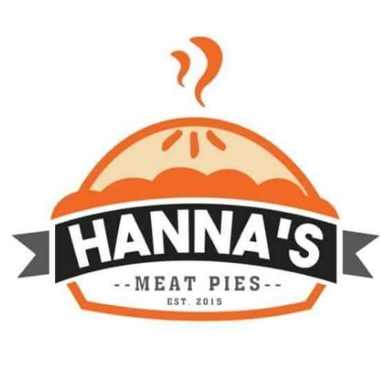 Hanna's Meat Pies Ltd. logo