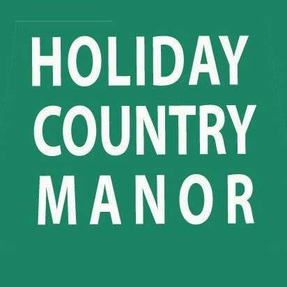 Holiday Country Manor logo