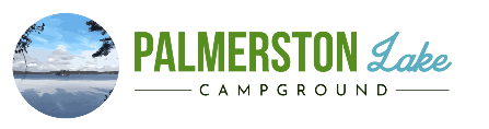 Palmerston Lake Campground logo