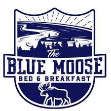 The Blue Moose Bed & Breakfast logo