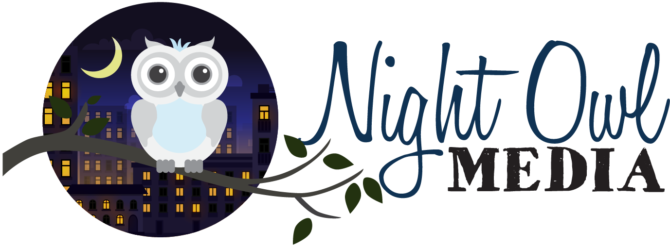 Night Owl Media logo